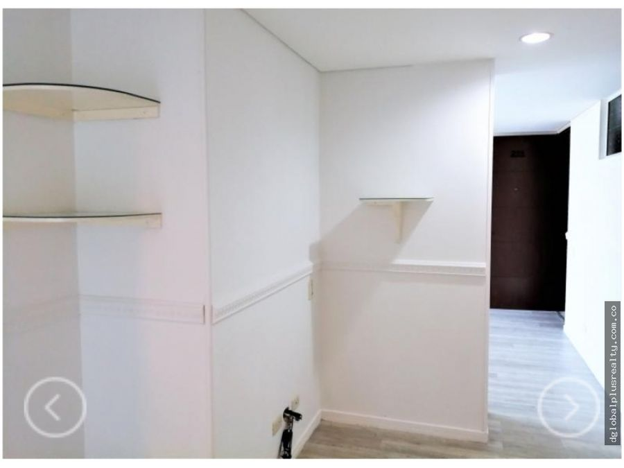 apartamento en chipichape fresco tranquilo lujoso