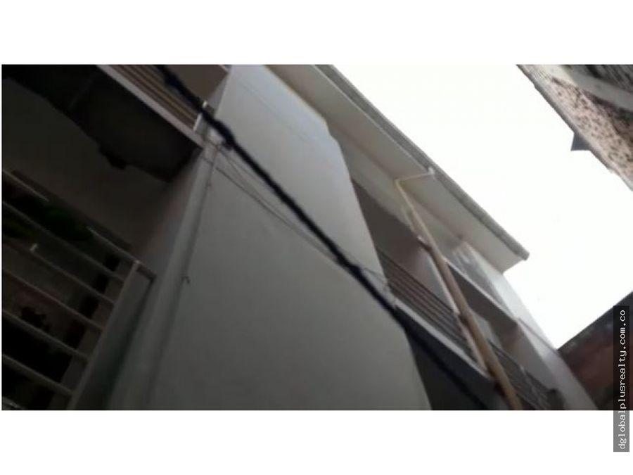 edificio de 22 apartasuites en el ingenio sur de cali