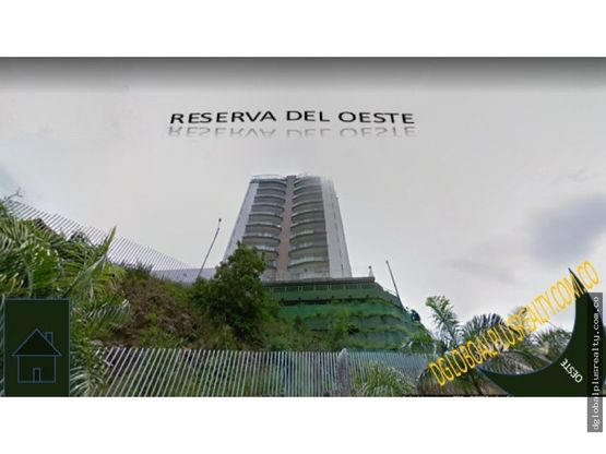 reserva del oeste aguacatal zona forestal
