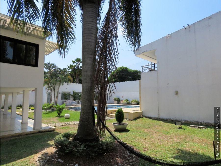 ciudad jardin expectacular casa venta o arriendo