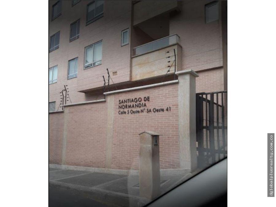 santiago de normandia cali excelente y economico apartamento