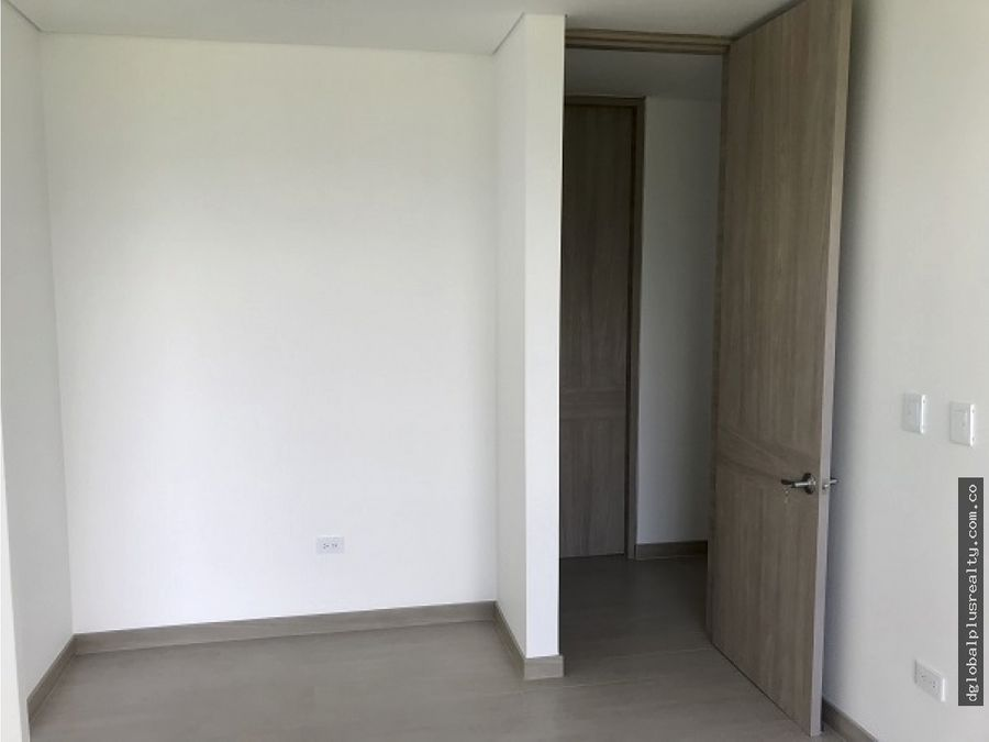 oportunidad excelente apartamento nuevo en pance sur de cali