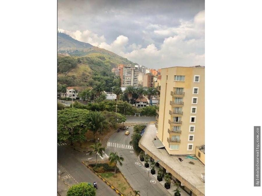 hermoso apartamento penon por el hotel intercontinental de cali