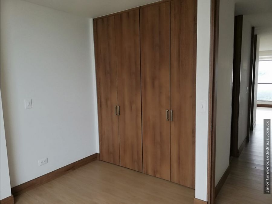 arrienda apartamento en palermo