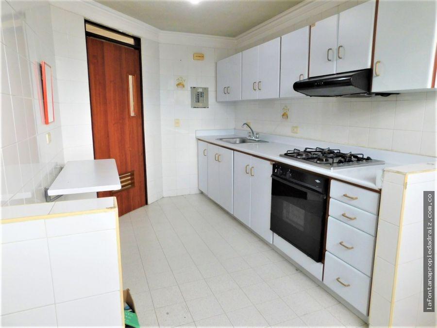 venta de apartamento en san marcel