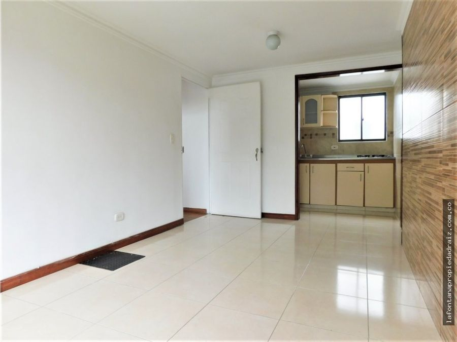 venta de apartamento en castilla