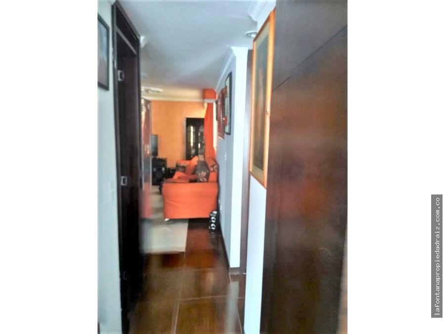 venta de apartamento en alcazares