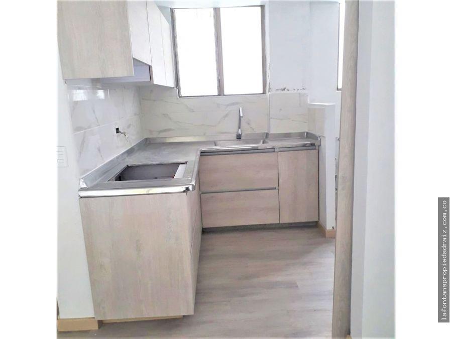 venta de apartamento en ruta 30
