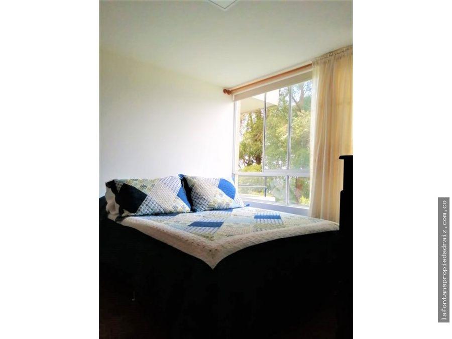 venta de apartamento en la autonoma