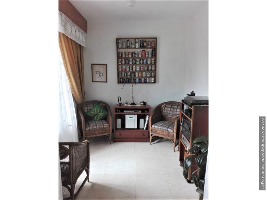 venta de casa con renta en castilla