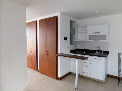 arrienda apartamento en avenida santander