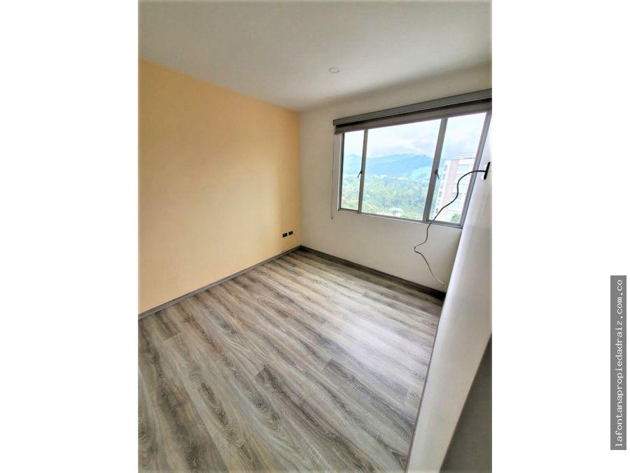 venta de apartamento en av alberto mendoza