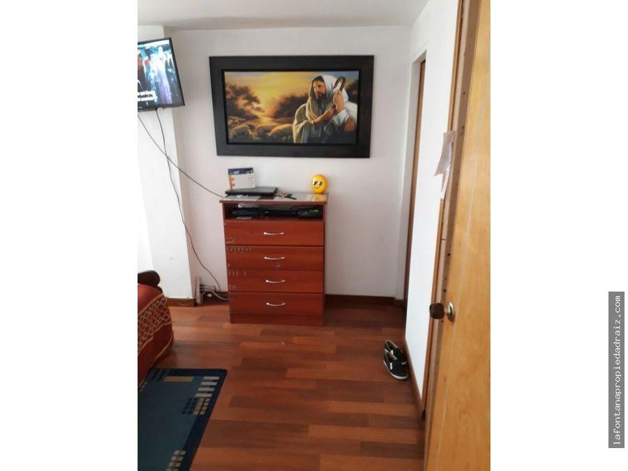 vende apartamento en alta suiza