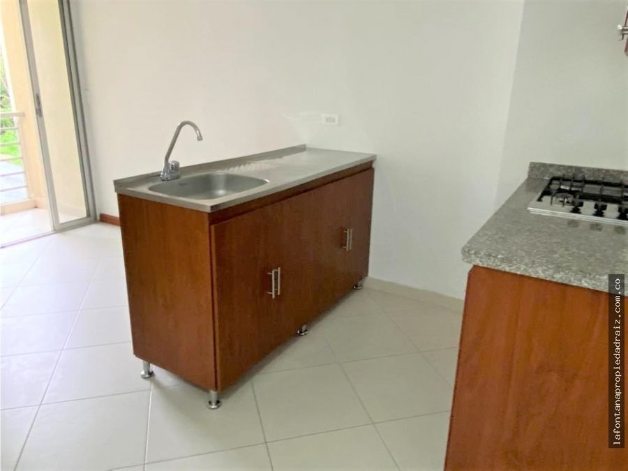 venta de apartamento en villa cafe la carola