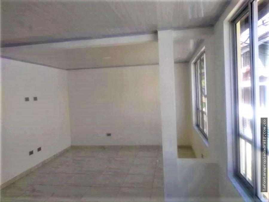 venta de casa con renta en villamaria