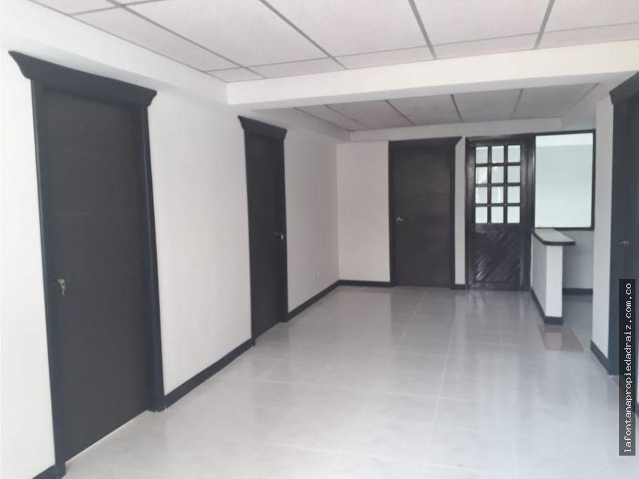 vende apartamento en bellas artes