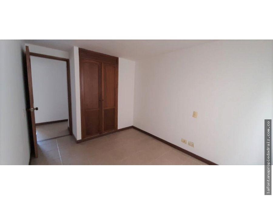 venta de apartamento en los rosales