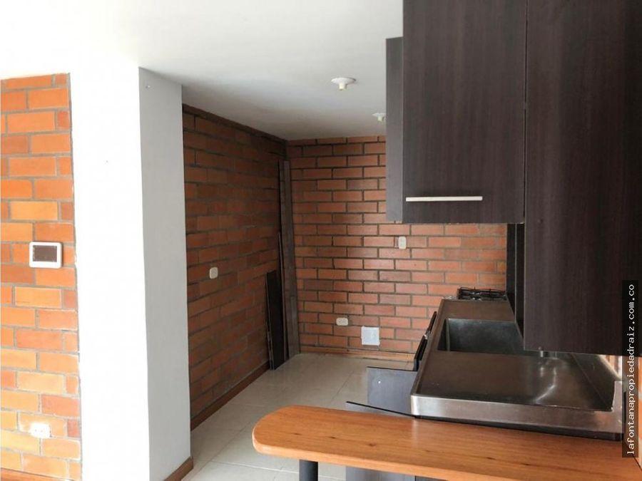venta de apartamento en villa maria
