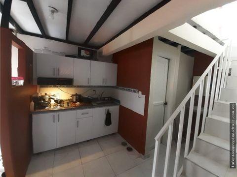 venta de casa con renta en villa maria