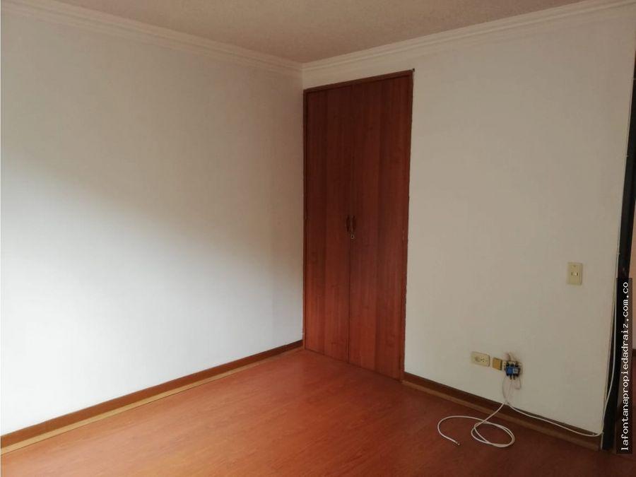 arrienda apartamento en san marcel