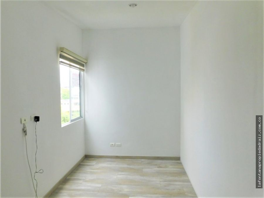 venta de apartamento en sector faneon