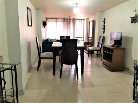 venta de apartamento en san jose sector centro