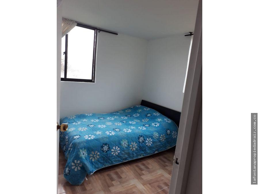 venta de apartamento barrio el caribe