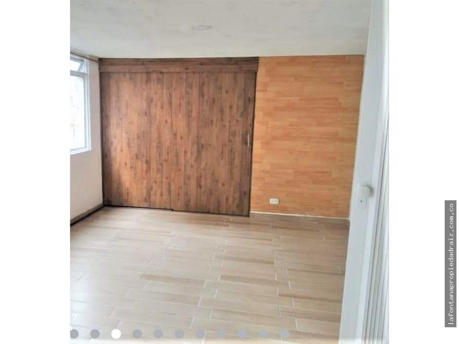 venta de apartaestudio en el centro