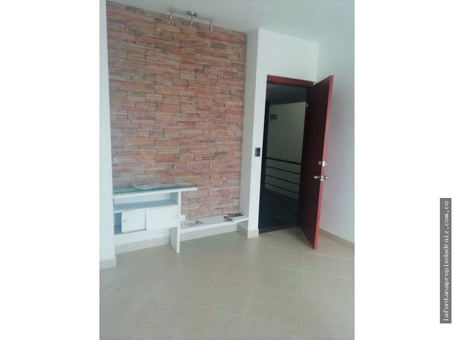 venta de apartamento en la sultana sector niza