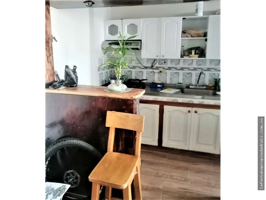 venta de apartamento en campo hermoso