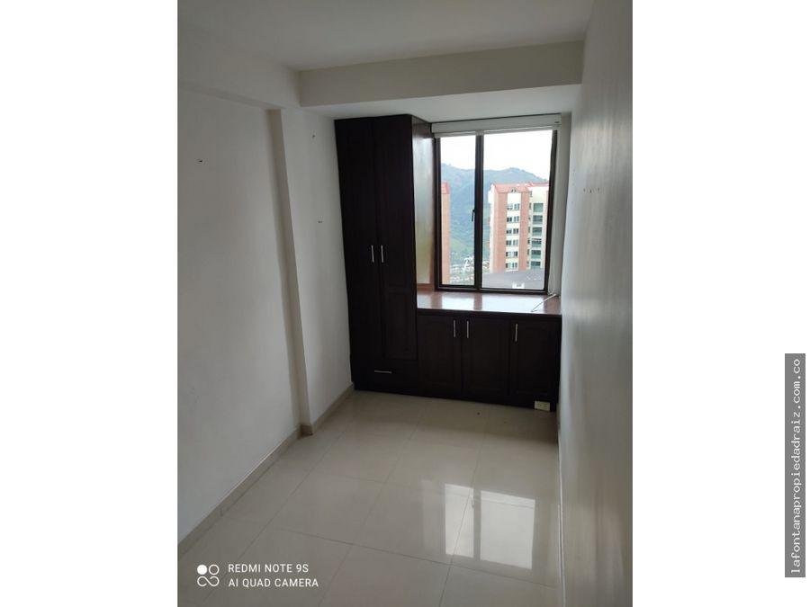 arrienda apartamento en milan