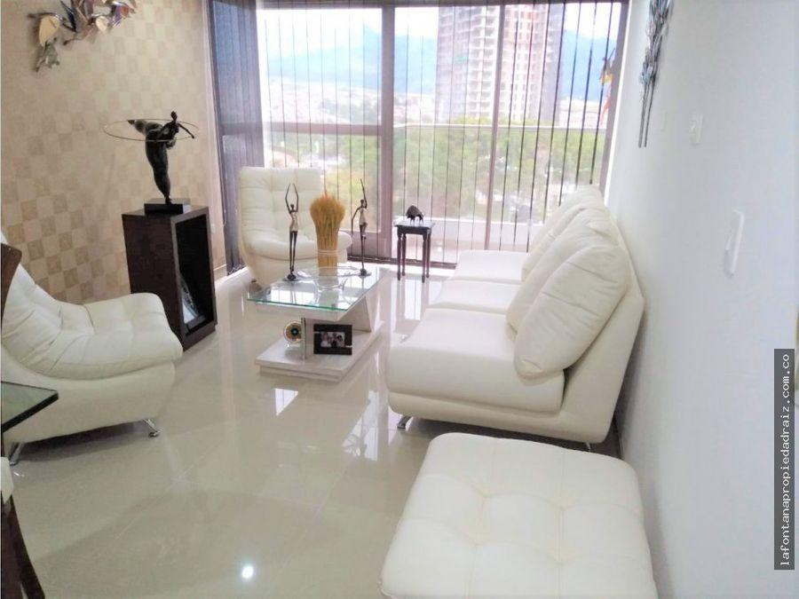 venta de apartamento en avalberto mendoza
