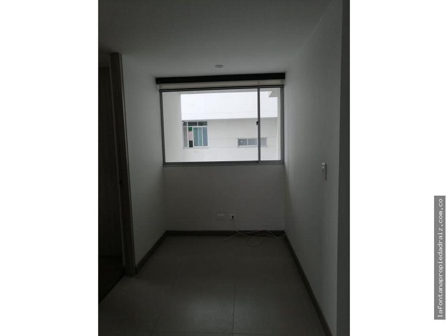 apartamento en arrendamiento en av alberto mendoza