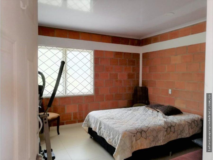 venta de casa campestre en chinchina
