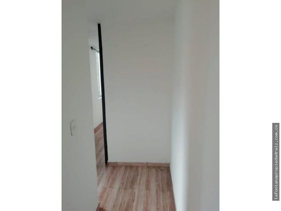 arrienda apartamento en villa maria