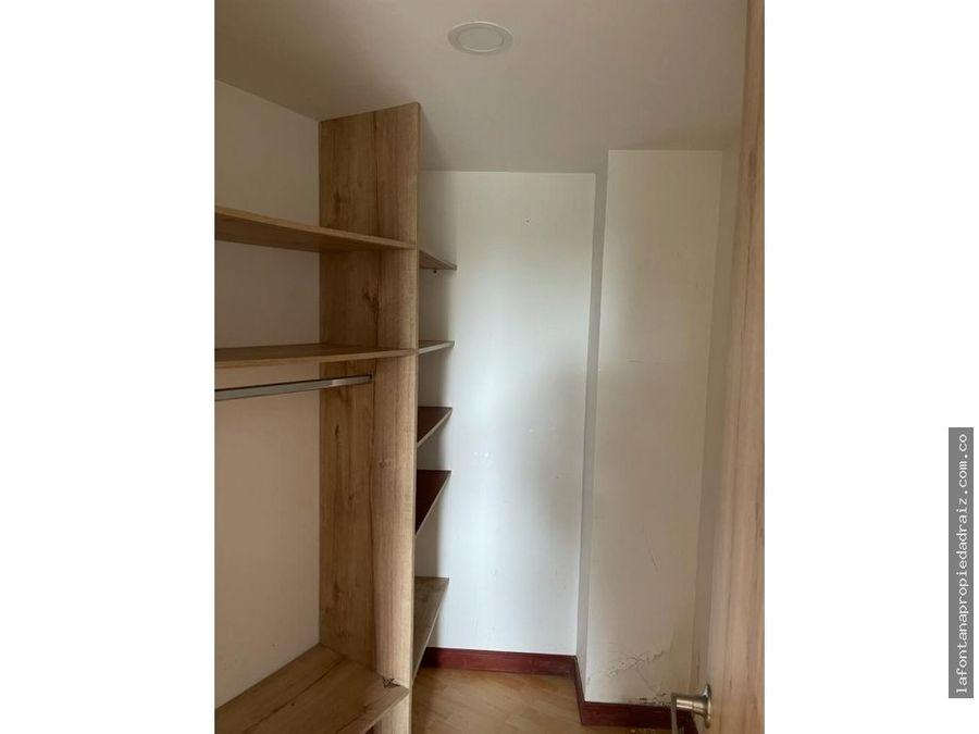 arrienda apartamento en saenz