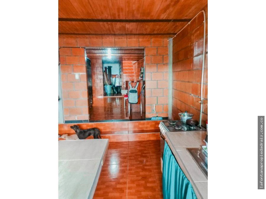 venta de casa con renta en fatima