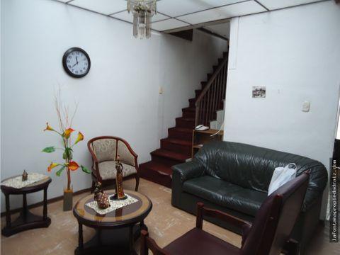 vende casa con renta en bavaria