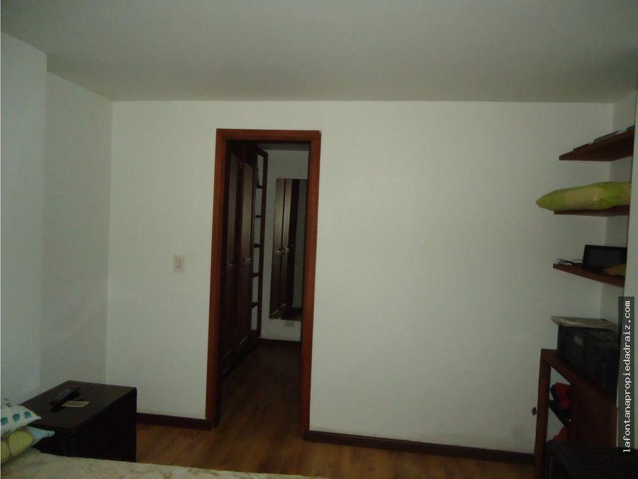 vende apartamento en la arboleda