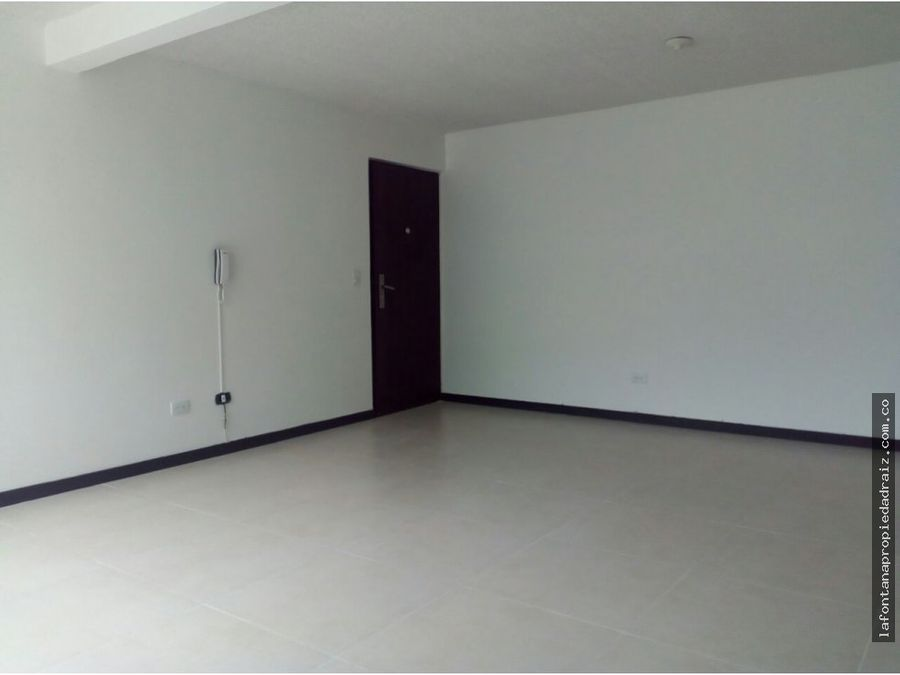 vende apartamento en aranjuez