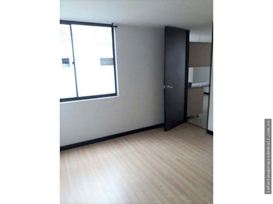 venta de apartamento barrio saenz