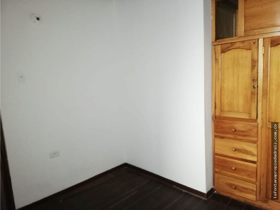 arrienda apartamento en la estrella