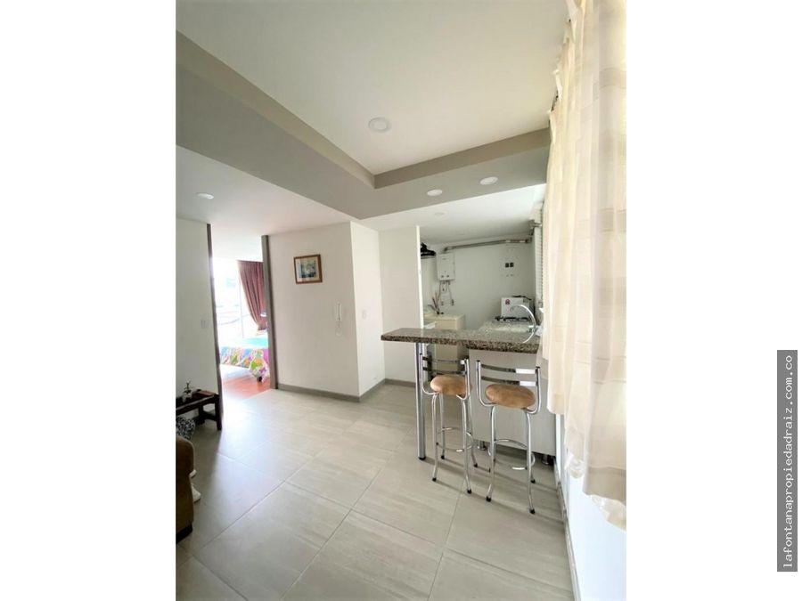 venta de apartaestudio en villa nueva