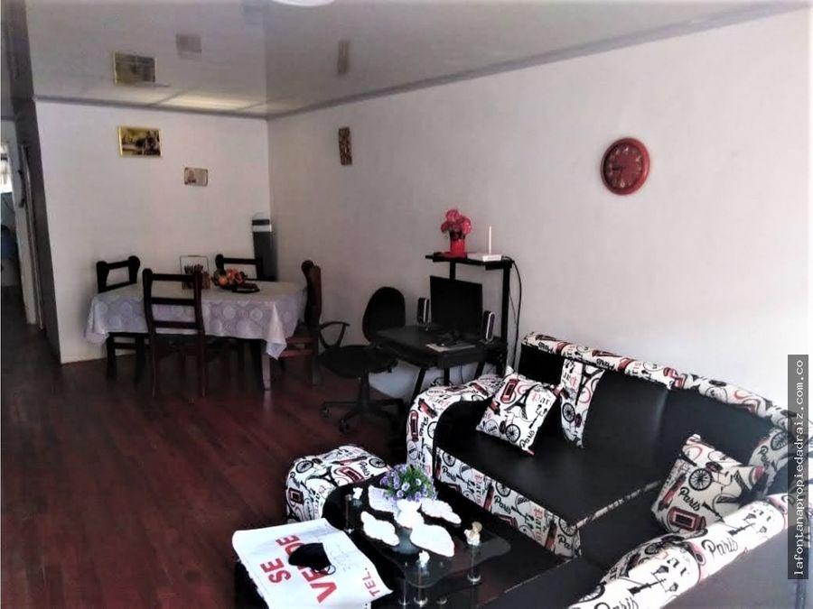 venta de casa con renta en la sultana