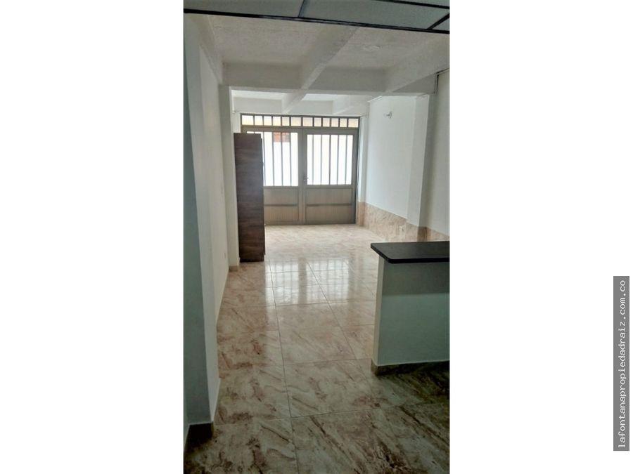 venta de apartaestudio en guayacanes