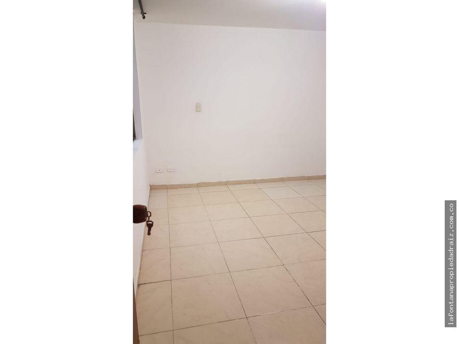 arrienda apartamento en el centro