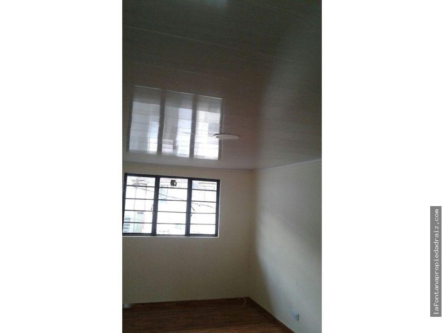 vende casa con renta en cervantes