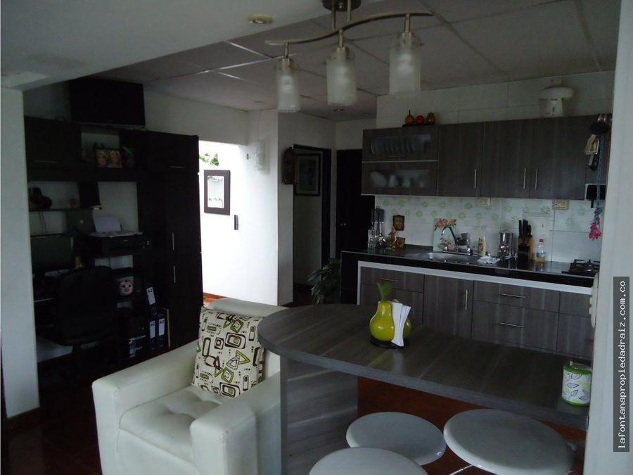 vende casa con renta en el sector del prado