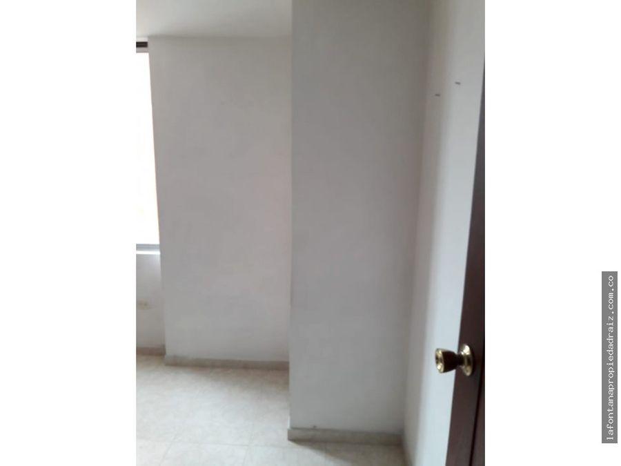 vende apartamento en san jorge