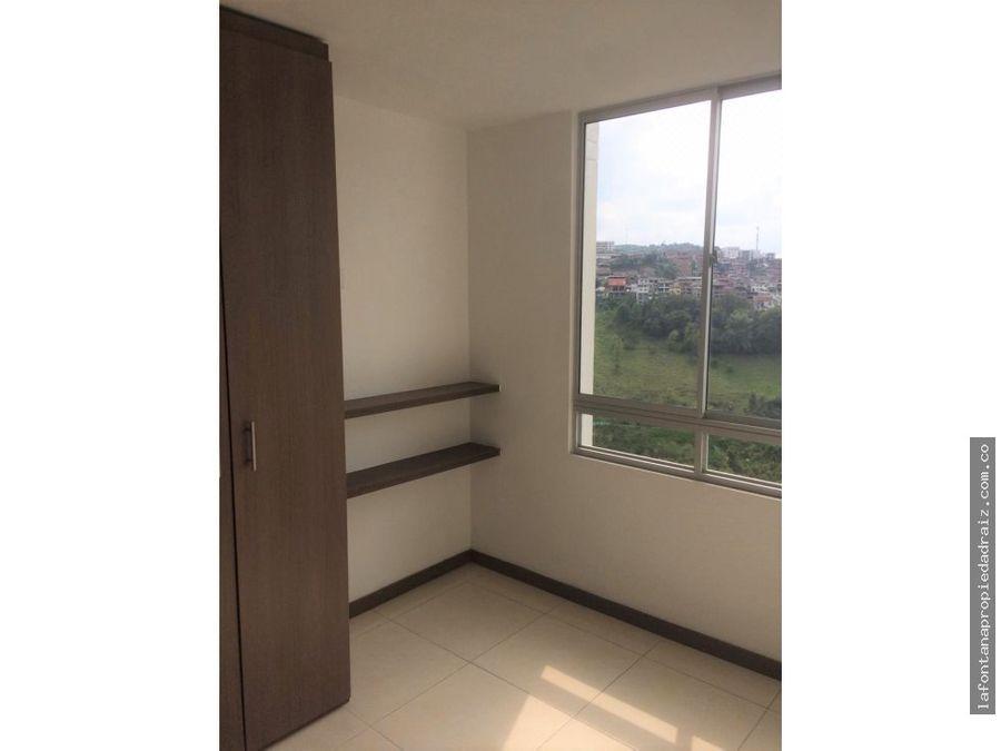 vende apartamento en los cambulos